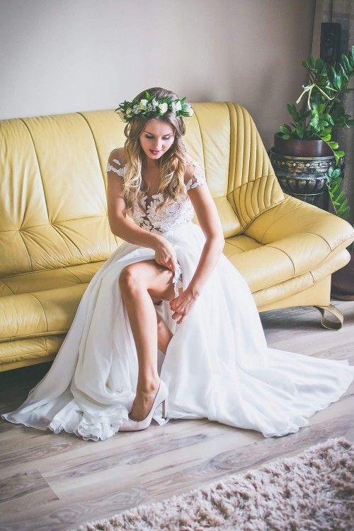 Suknia ślubna Milla Nova Suknie ślubne Wedding Dresses Wedding