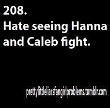 Pretty Little Liars Fan Girl Problems #208