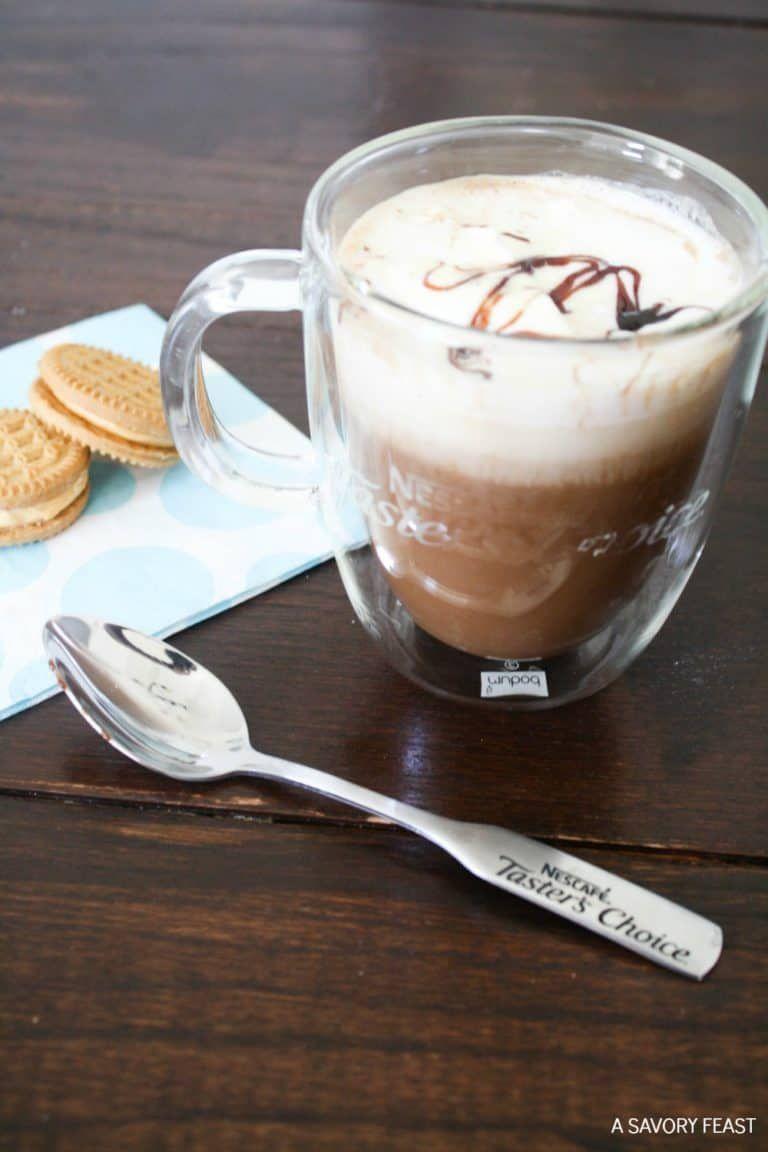 instant espresso coffee recipes