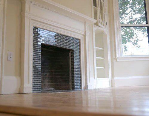 mantel surround ideas. diy builtin fireplace surround. ideas
