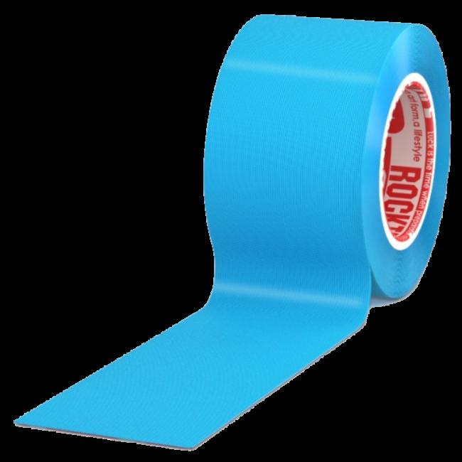 Rocktape 2 Single Rolls Light Blue Kinesiology Taping Single Strong Adhesive