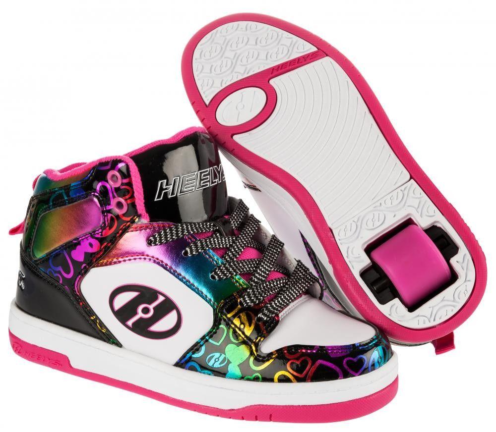 Roller shoes london - Girls