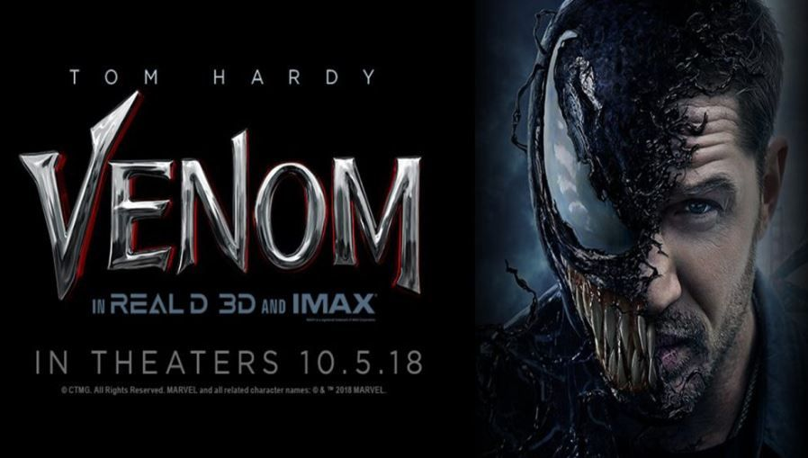 Watch Venom Movie Online Free Action Movies Venom Movie Full