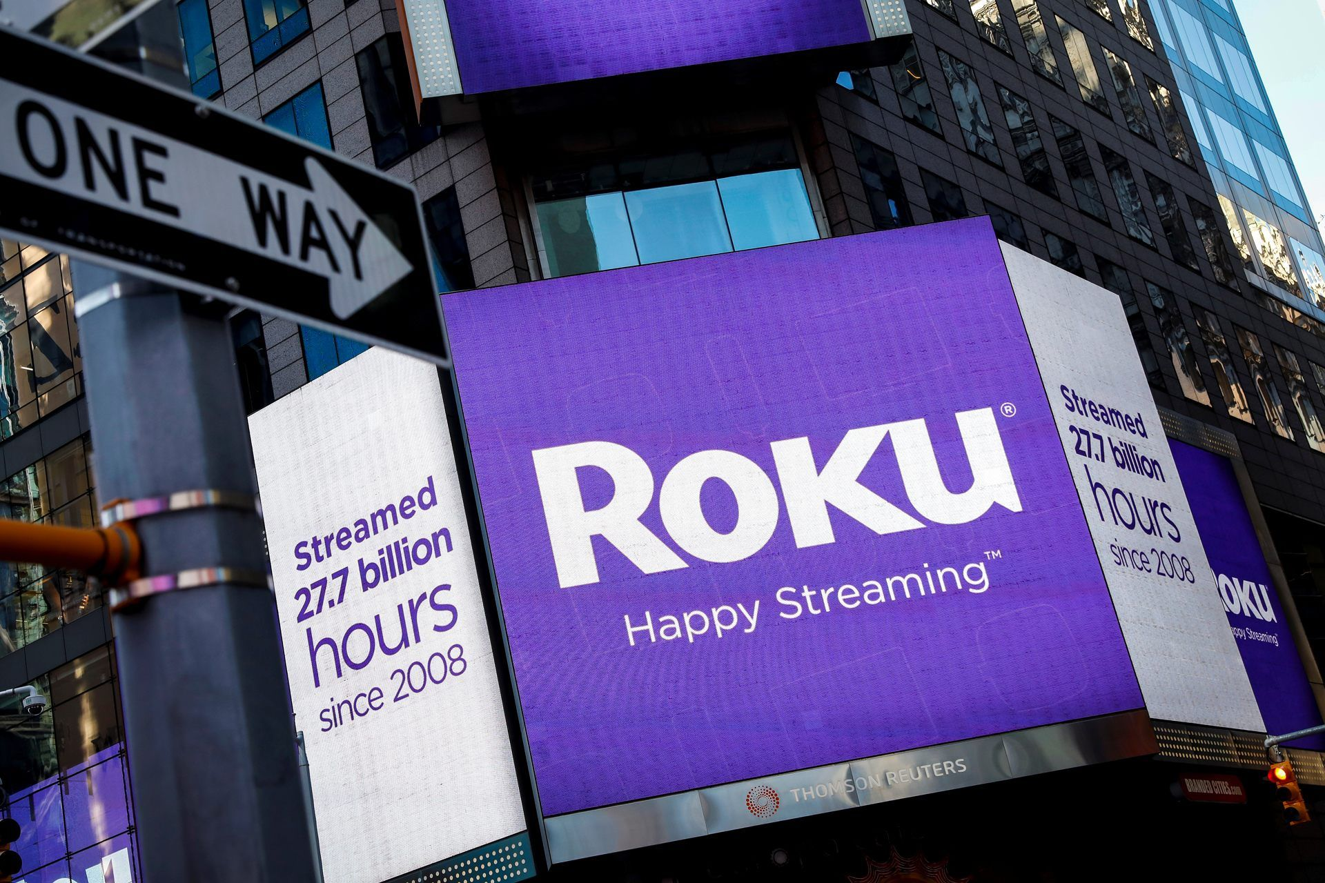 FOX NEWS Roku takes page from Amazon, Hulu with premium