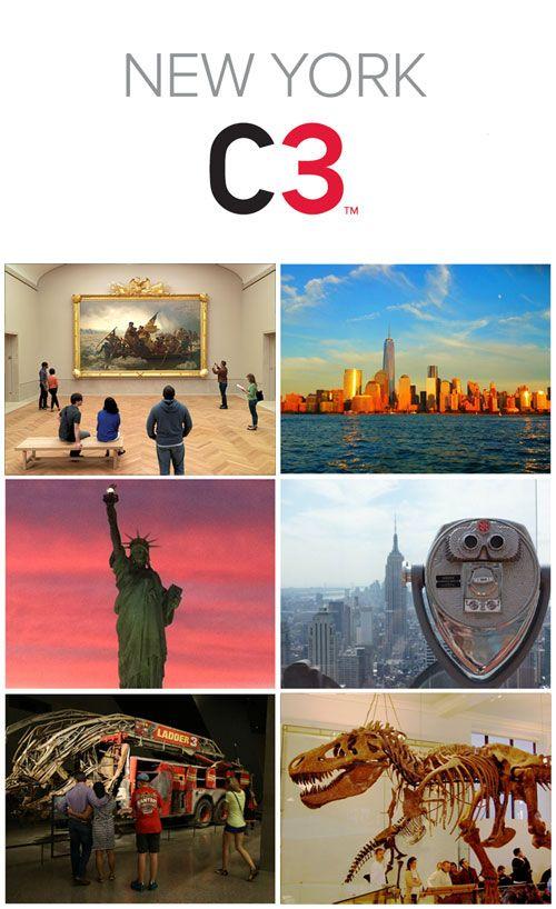 Afbeeldingsresultaat voor c3 new york