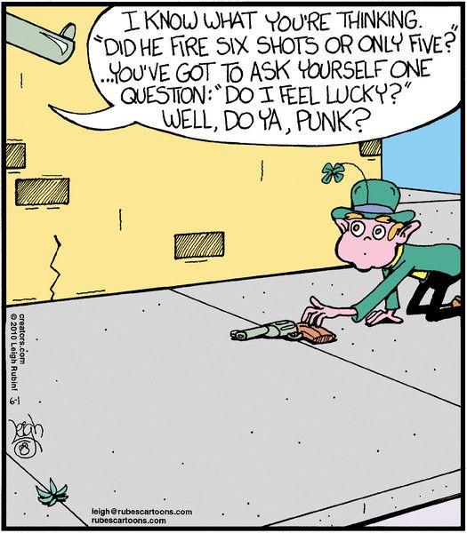 cheneys gun got Cartoon dick