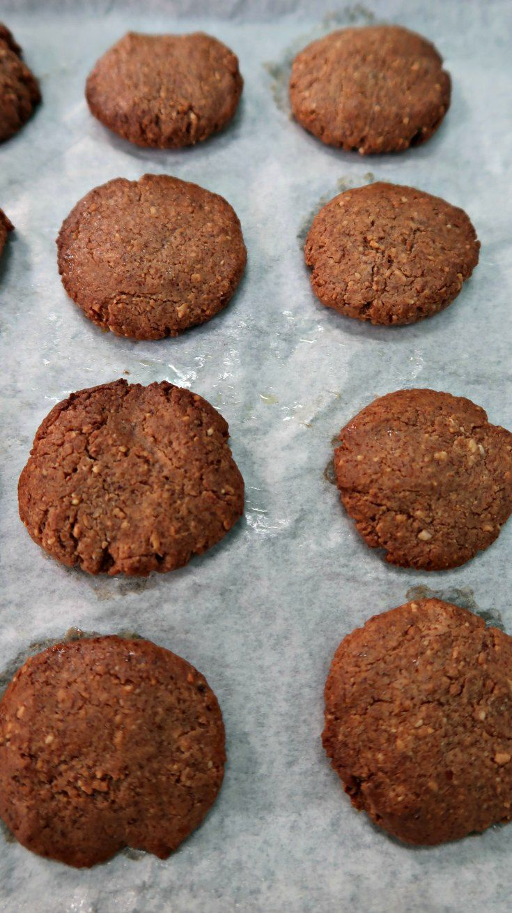 Keto almond butter cookies easy low carb cookies only