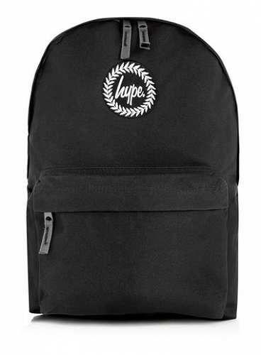 Prezzi e Sconti: #Hype logo backpack misure One ad Euro 26.00 in ...