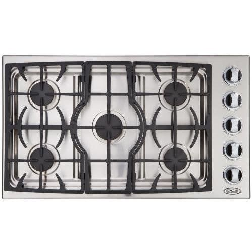Dcs Appliances I Have This But The Stainless Is Scratched From The Grates Poor Design On The Rubber Feet They Fall Gas Cooktop Cooktop Design My Kitchen