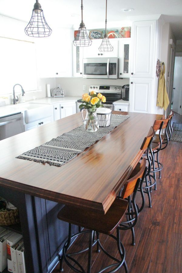 9 Best Kitchen Countertop Ideas For
