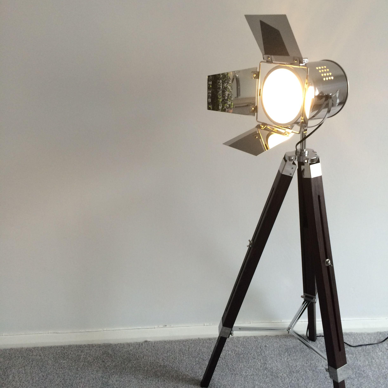 Floor lamp in style of old school film camera set 105 barnwell floor lamp in style of old school film camera set arubaitofo Images