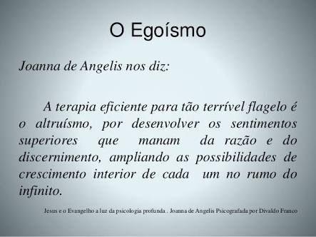 espiritismo ego - Pesquisa Google