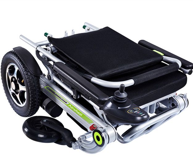 airwheel h3 smart electric wheelchair wheelchairs rh pinterest com