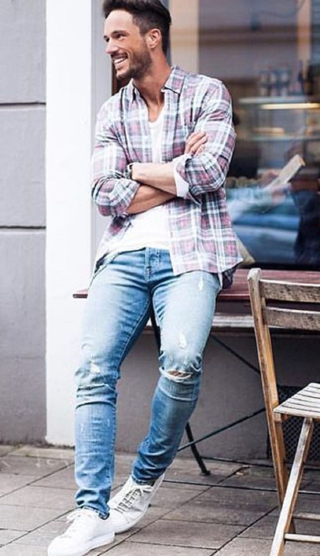 3fa4ac87 44 Most Popular Mens Summer Outfits Ideas for 2018 | outits I like ...