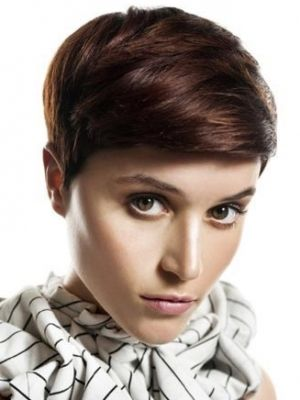 Corte de cabello unisex