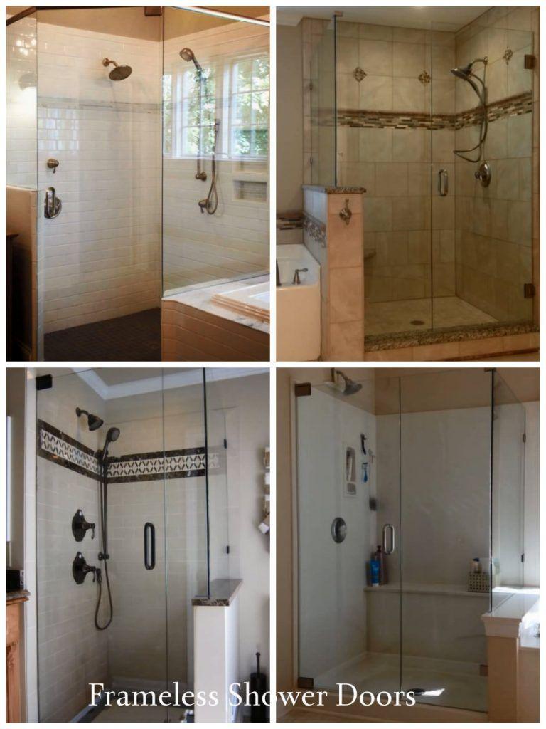 The Benefits Of Installing A Frameless Glass Shower Door Httpwww