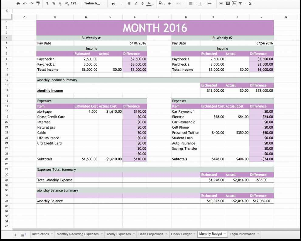 Retirement Planning Spreadsheet Templates Check more at