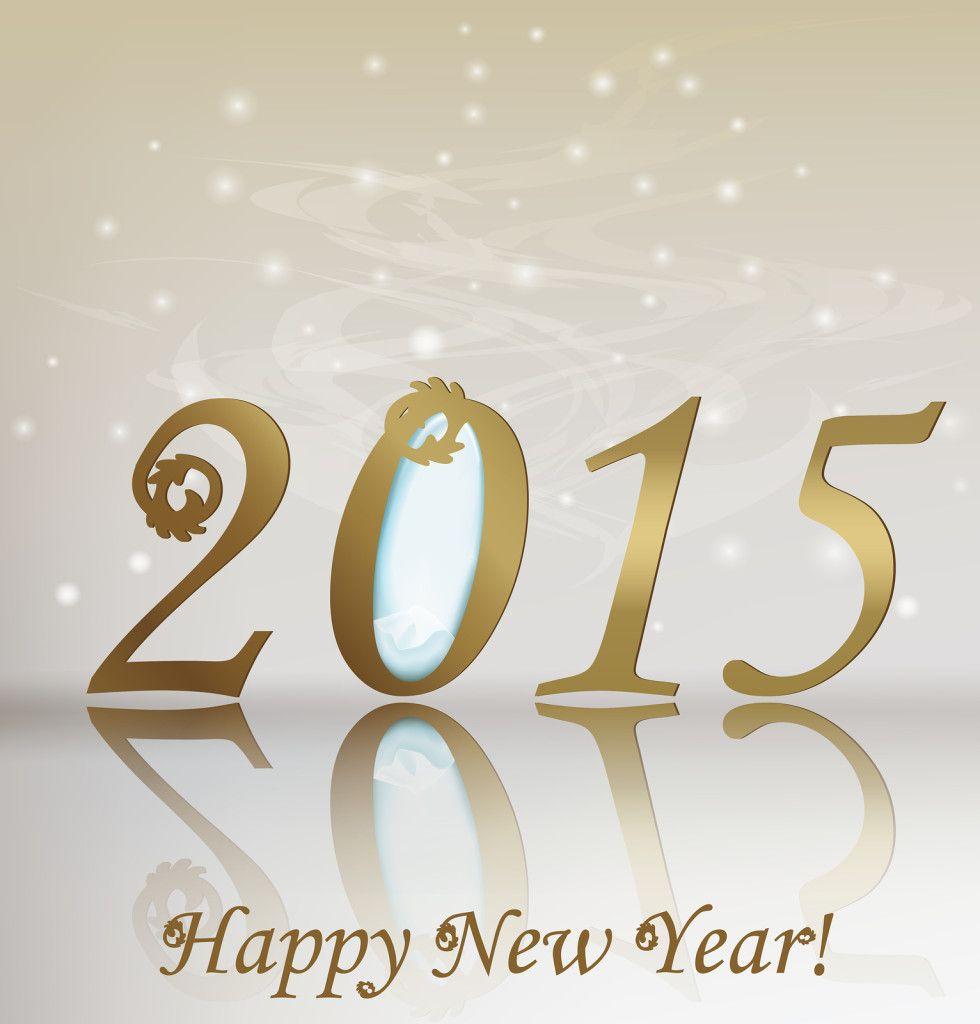 Happy New Year Songs Decoracion navidad, Felicitaciones