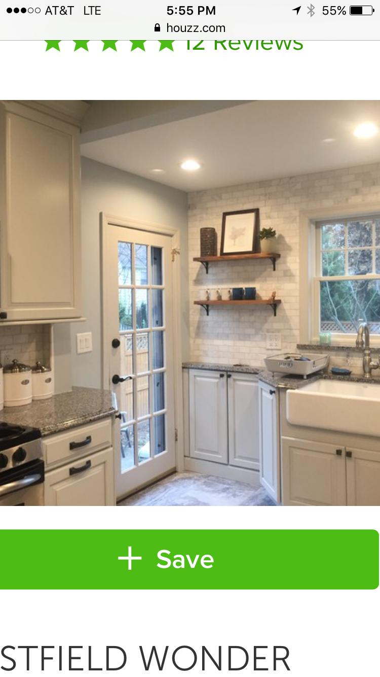 Kraftmaid Moonshine Like The Carrara Marble Backsplash Too New Kitchen Designs Kraftmaid Cabinets Kitchen Remodel