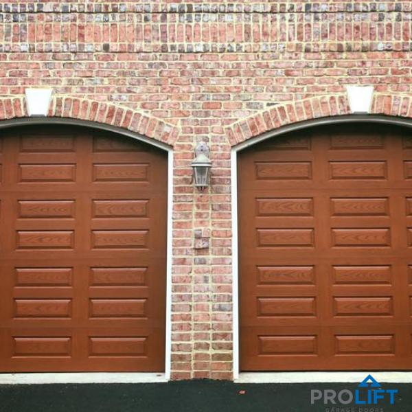 This Will Be Brief Garage Doors Faux Wood Garage Door Garage Door Design