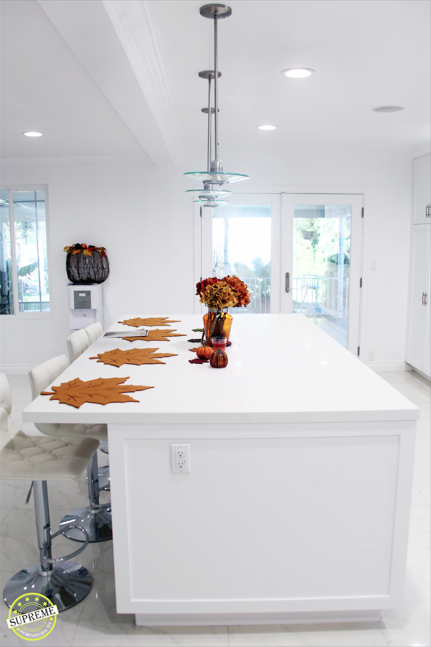 Kitchen by Supreme Remodeling Lynwood, California 2016 ...