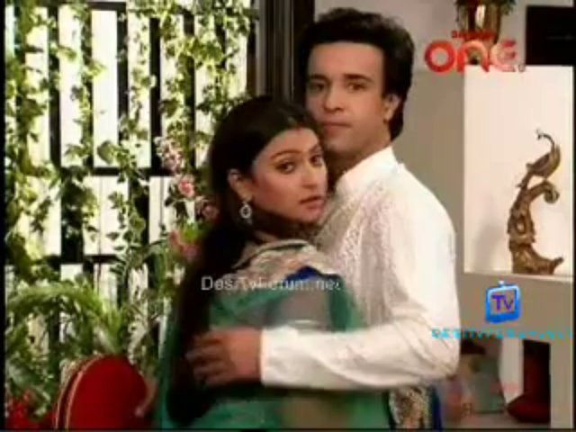 Jhilmil Sitaron Ka Aangan Hoga - 1st October 2013 - Full Episode