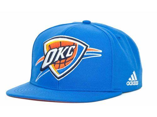 half off c45ec 39bc7 ... coupon code for oklahoma city thunder adidas playoff run 2013 cap hats  06757 94eac