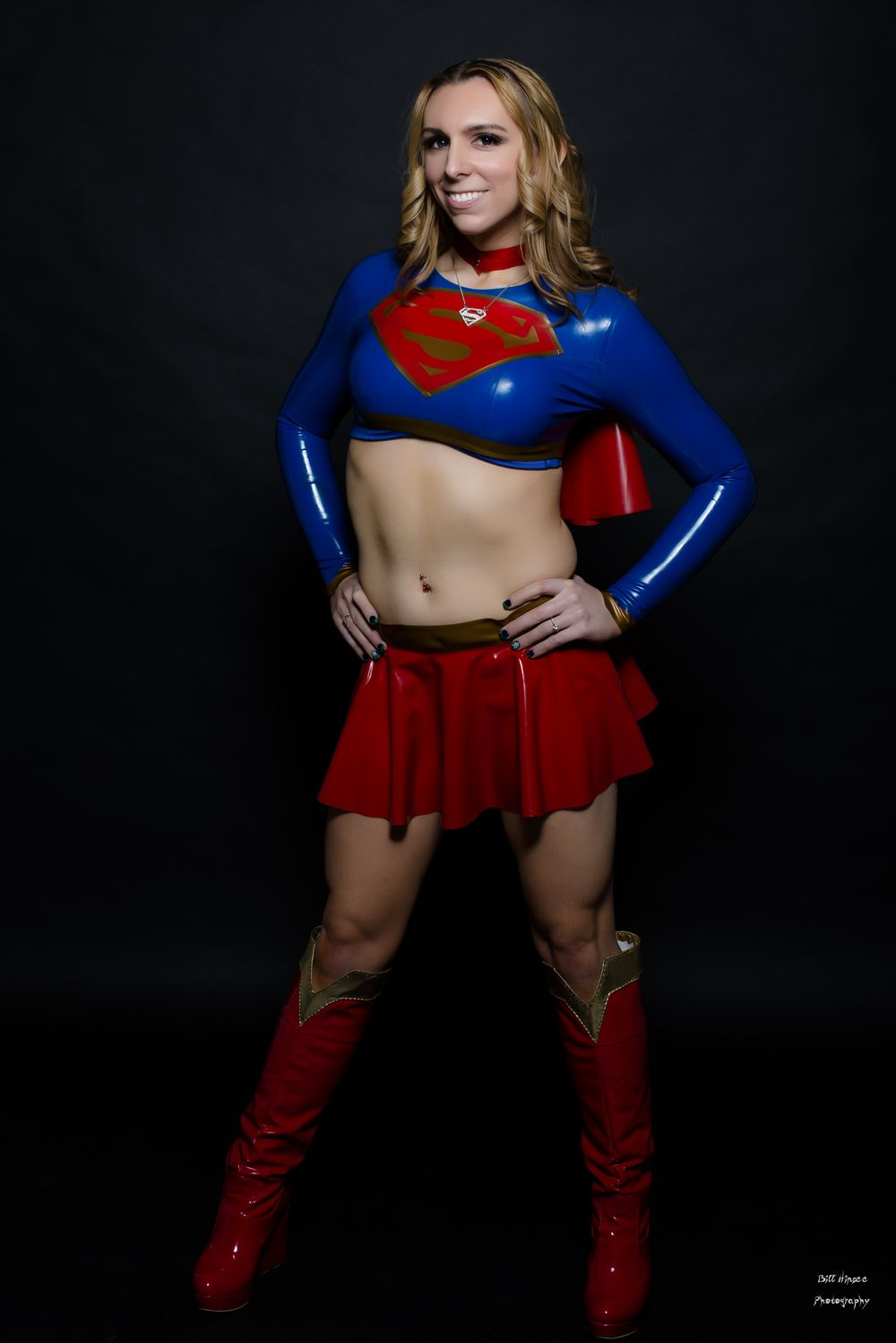 SuperGirl #Cosplay Movies & Comics Wallpapers http://www ...