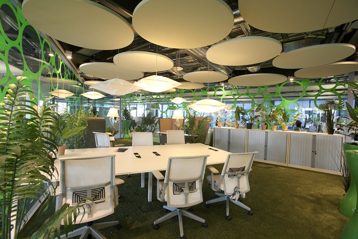 awesome offices inside 11 fantastic startup workplaces in dublin