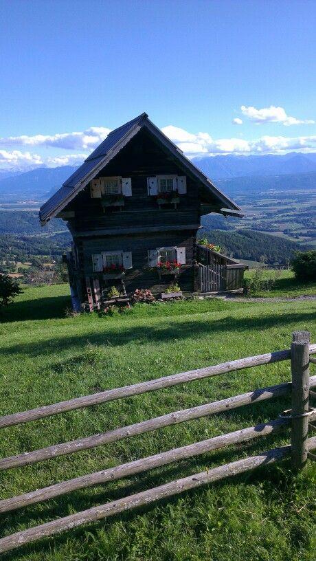Austria Kärnten - ein schönes Platzerl