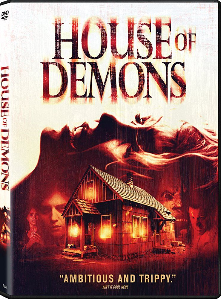Download House of Demons Full-Movie Free