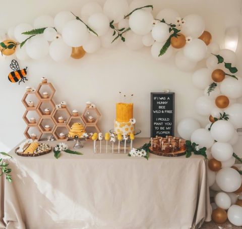 20 Baby Shower Themes That Are Cute Not Corny In 2020 Unique