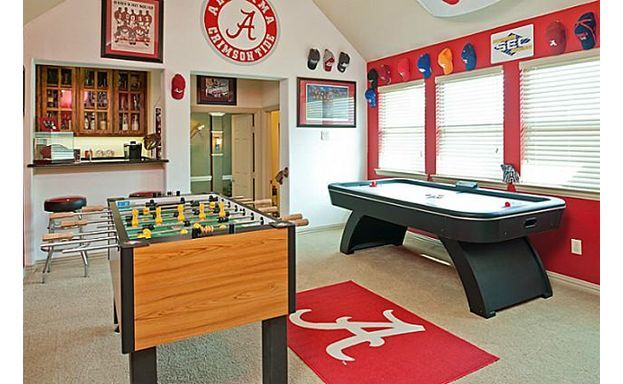 great game room for kids and adults game room basement on video game room ideas for adults id=66585