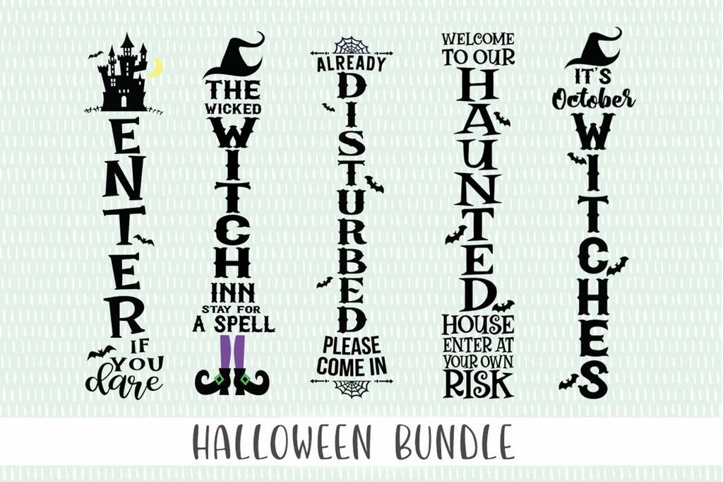 Halloween Commercial 2020 1000's of Halloween SVG Files Free Commercial Use | So Fontsy in