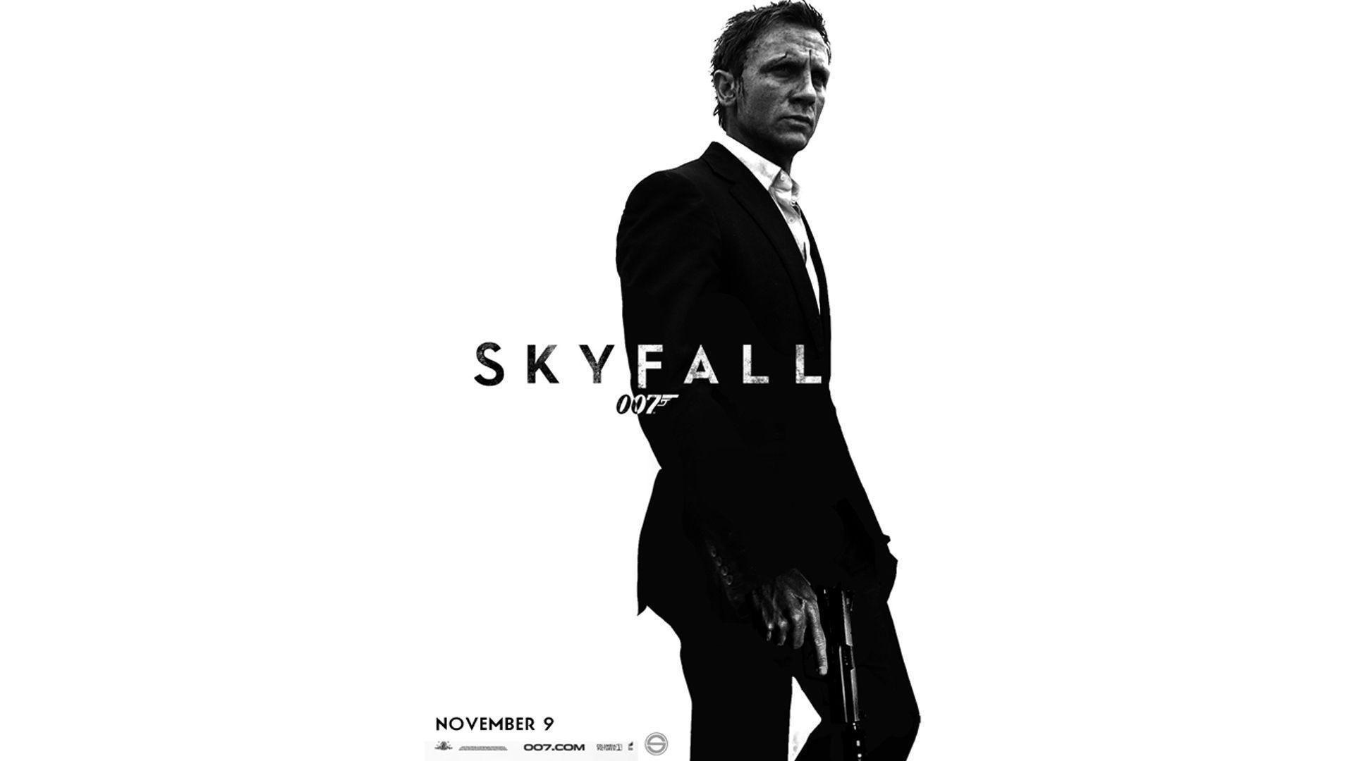James Bond Daniel Craig Wallpapers Wallpaper Cave Daniel Craig James Bond James Bond Movies James Bond Skyfall
