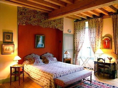 La Reserve Maison D Hotes Gite De Charme Giverny Home French Interior Home Decor