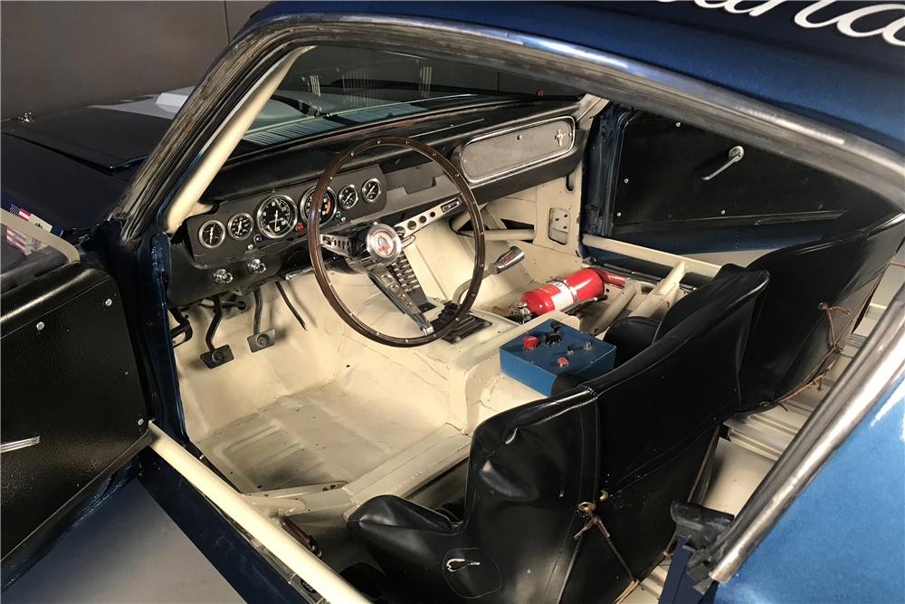 1966 Ford Shelby Gt350 Race Car Interior 224674 Ford Shelby Race Cars Shelby