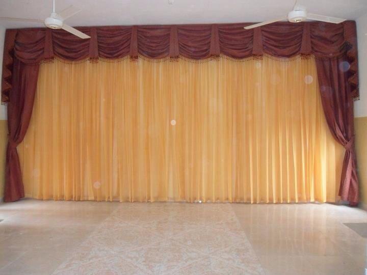 Cortinas para iglesia cortinas para iglesias en 2019 - Decoracion en cortinas ...
