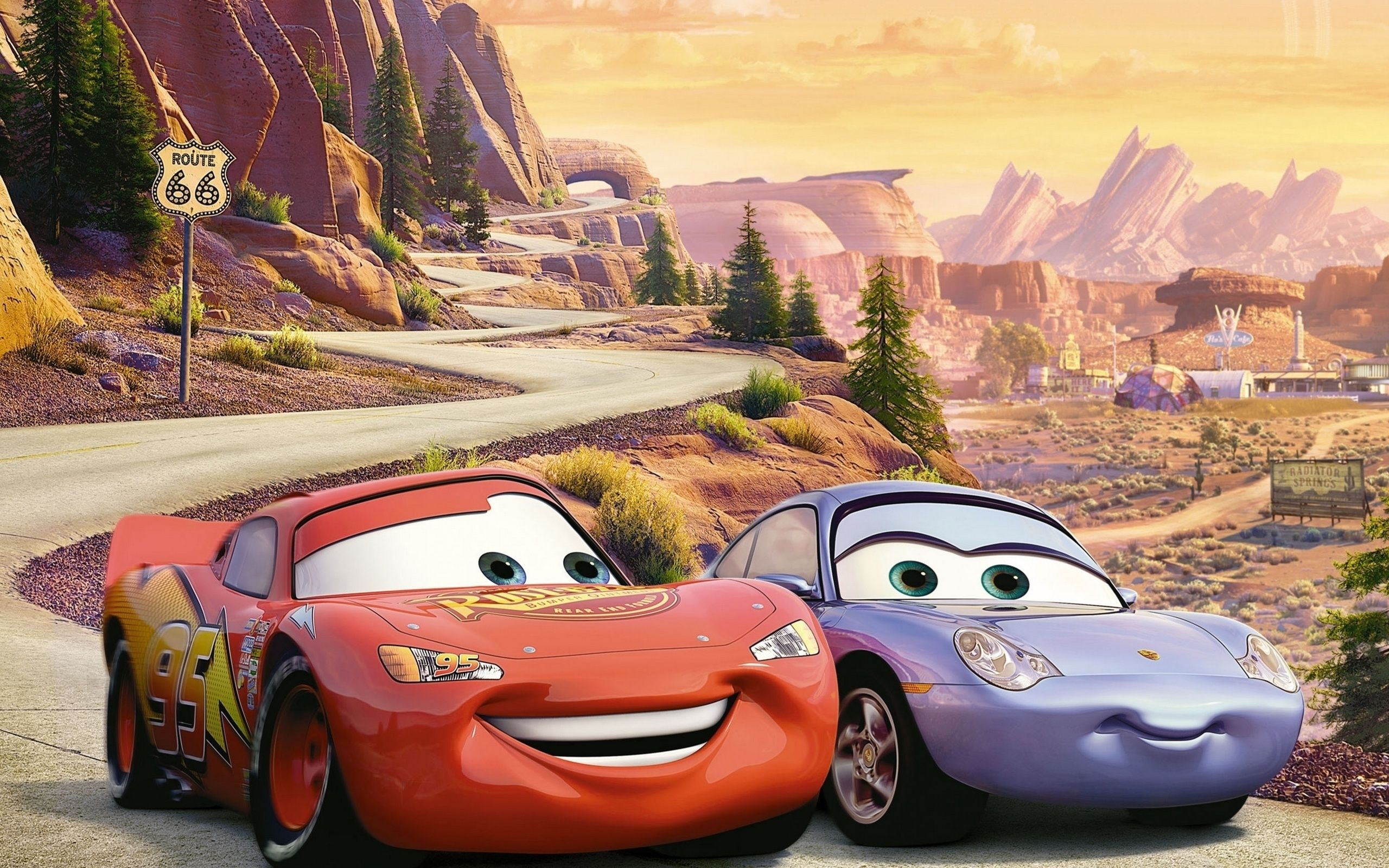 "'Cars 3' John Lasseter Teases ""Very Emotional"" Story"
