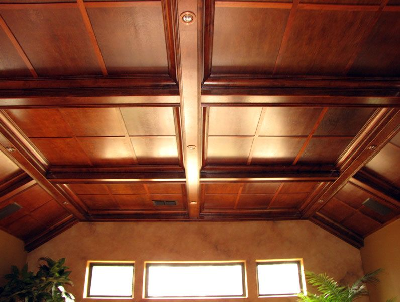 - 79 Best Wood Ceilings Images On Pinterest