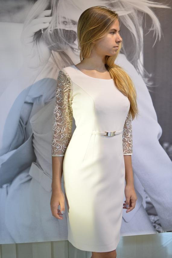 Venezia Guipure Kleid Set Plus Jacke Beige Spitze Latte Auf Der Hochzeitszeremonie Und Rezeption The Collection Marie Kleider Schwarzer Rock Und Jacken