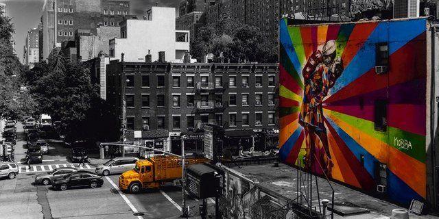 Photo of Artland Poster, Leinwandbild »New York Chelsea Städte Amerika NewYork Foto« online kaufen | OTTO