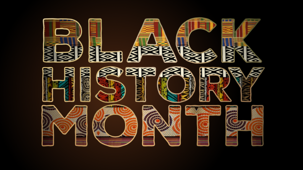Pin By Renaissance On Flyers Black History Month Posters Black History Black History Month