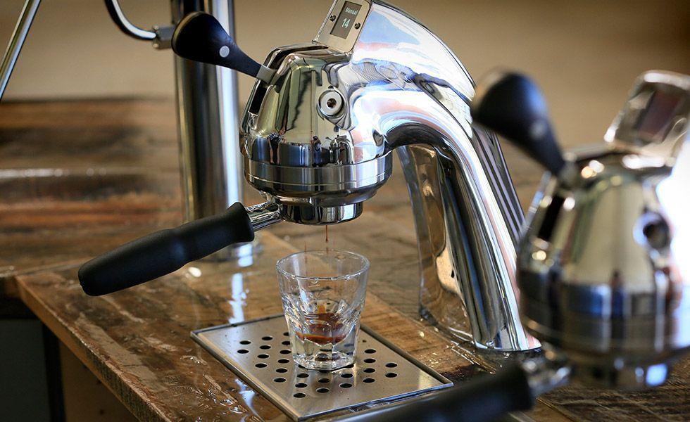 ModBar Espresso Module | Coffee | Pinterest