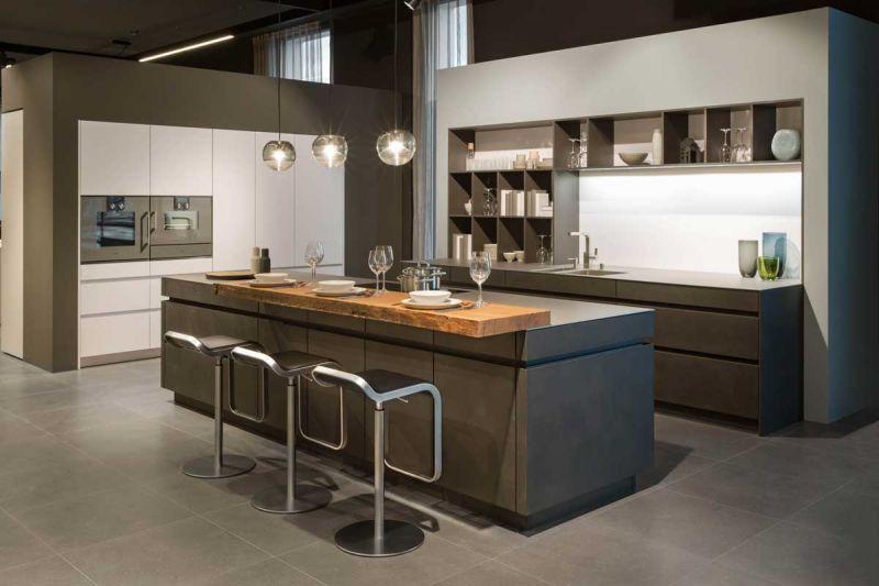 Küchen Schlatter ist Ihr Küchenstudio mit Schreinerei in ...