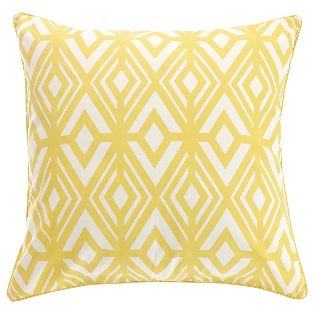 Pink Lemonade Collection - Printed Decorative Pillow/DECORATIVE PILLOWS/HOME ACCENTS|Bouclair.com