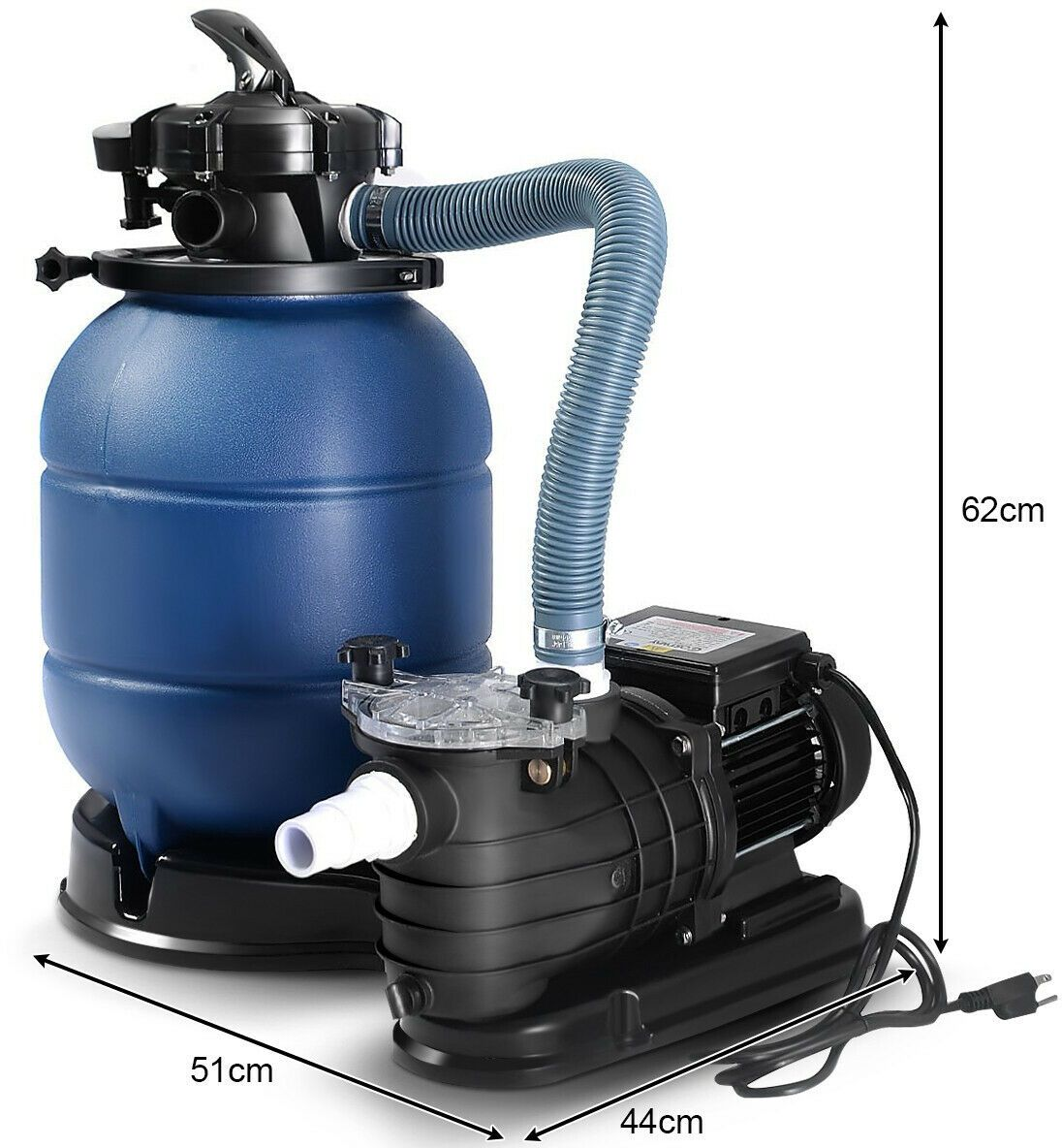 Pro 2450gph 13 Sand Filter Above Ground 10000gal Swimming Pool Pump 6940350803309 Ebay Pool Sand Pool Pump Above Ground Pool Pumps