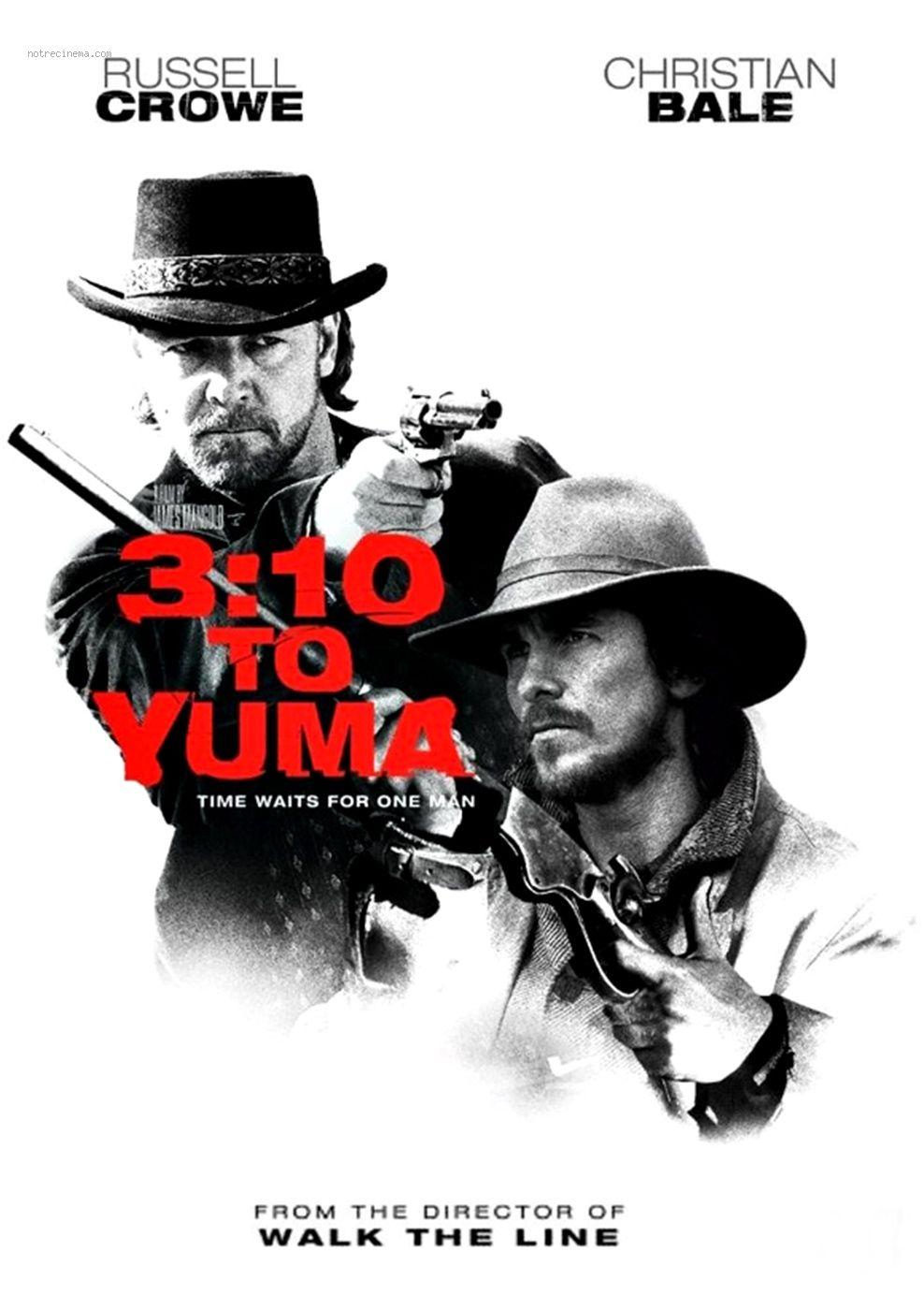 POUR YUMA TÉLÉCHARGER FILM GRATUITEMENT 3H10