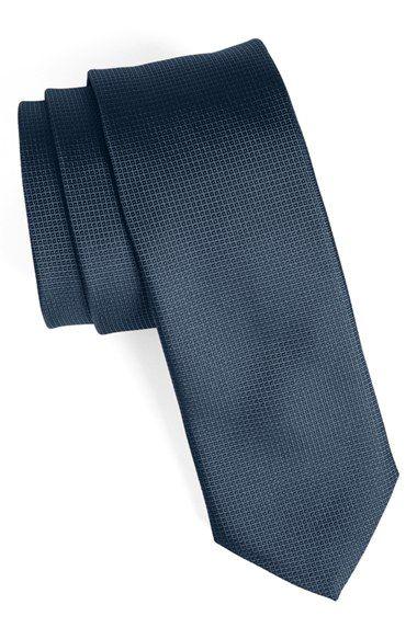07b7b13dbb ... store boss hugo boss woven silk tie nordstrom 95 381a1 8acee