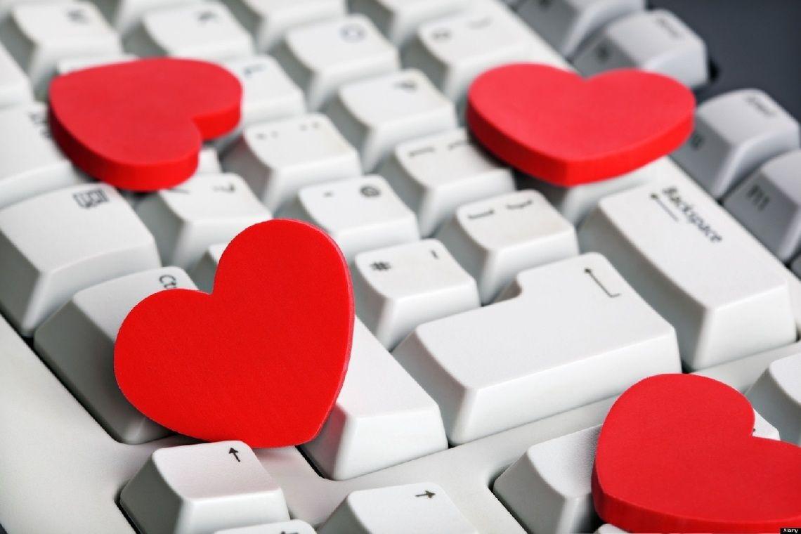 recente trends online dating
